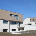 facciata ventilata per isolamento termico