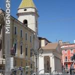 Cattedrale a restauro completato