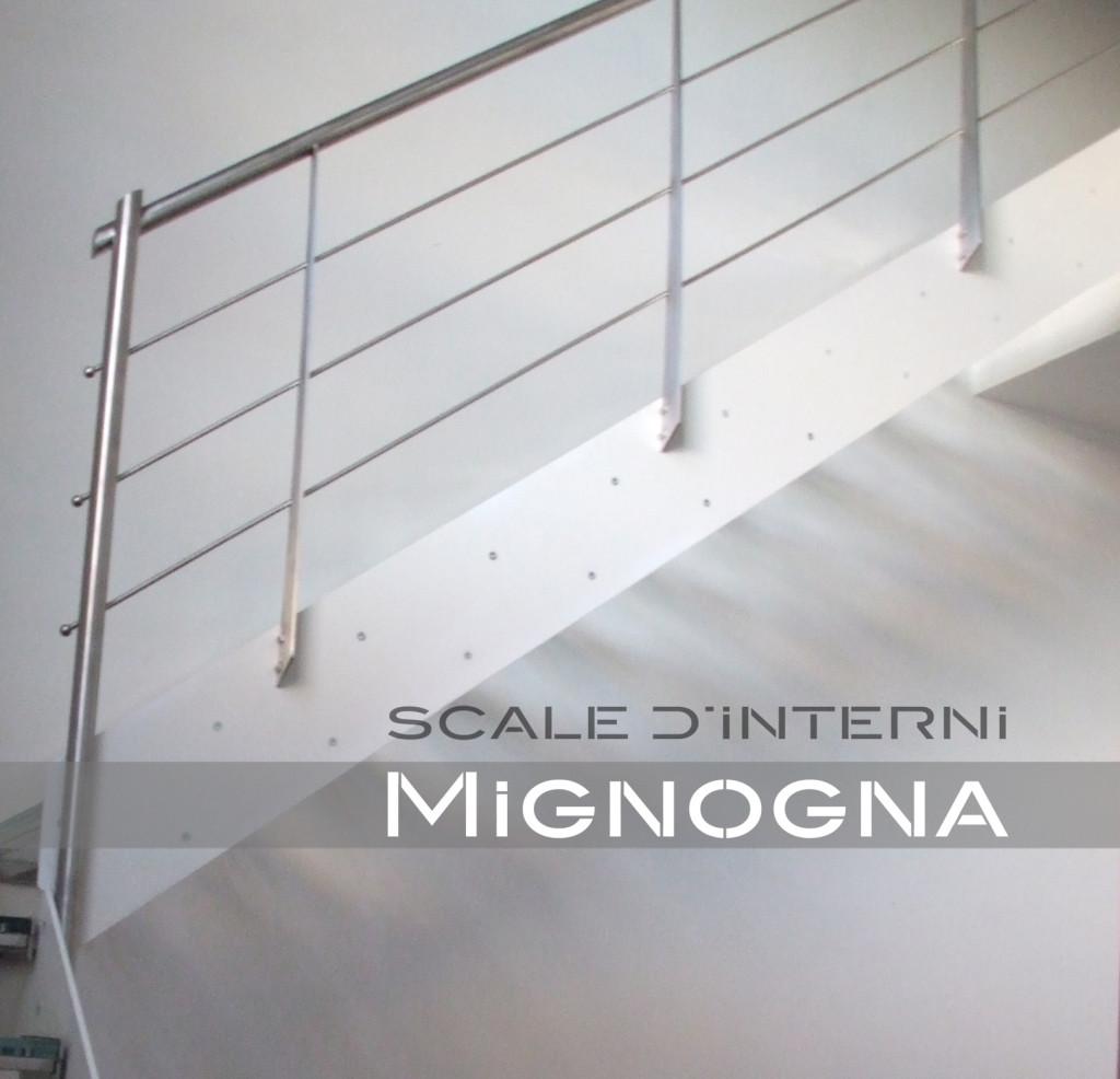 Dica scale eleganti e luminose mignogna srl mignogna srl - Scale eleganti per interni ...