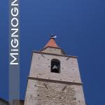 restauro della torre campanaria con nuova guglia in acciaio zincato a lavori ultimati