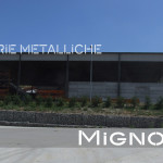 struttura in acciaio