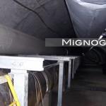 Raccordo adduzione acquedotto tubature in acciaio