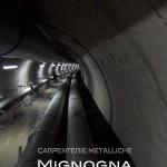 adduzione acquedotto tubature in acciaio e pvc