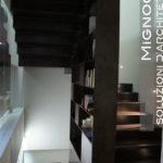 libreria struttura per scala moderna