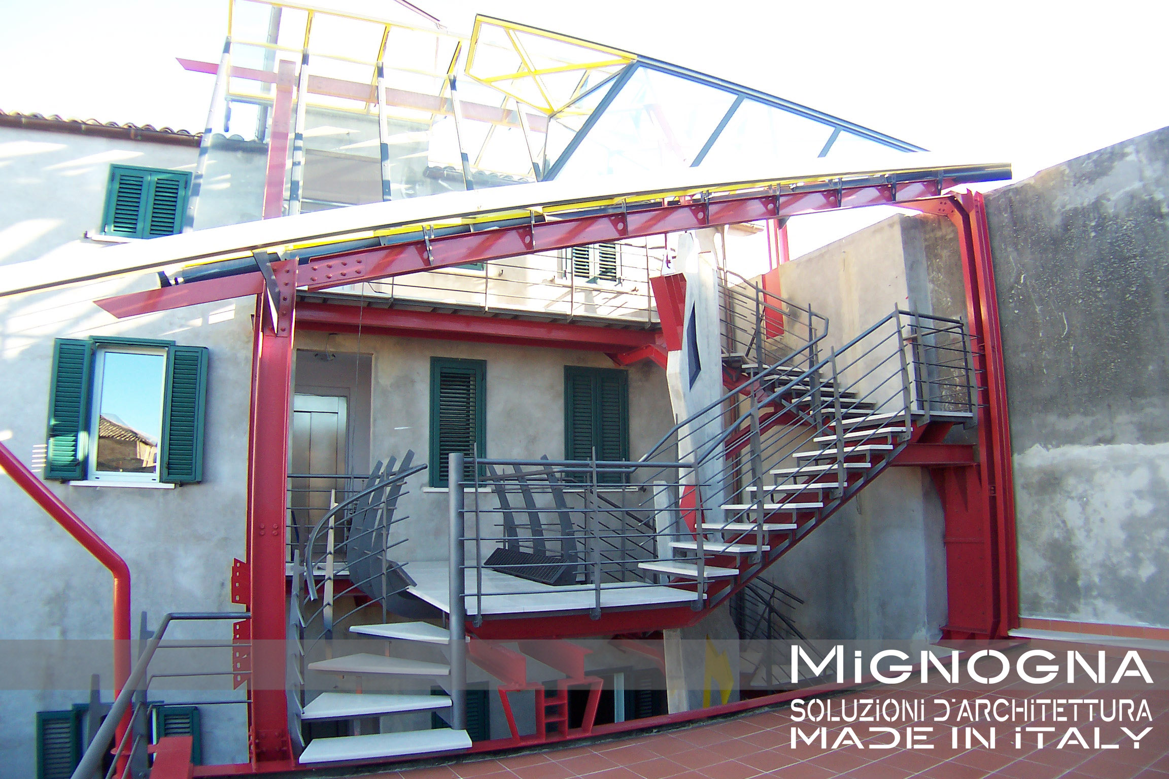 Scale Design Mignogna Srl